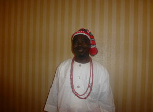 Akparawa Effiong Samuel Essien